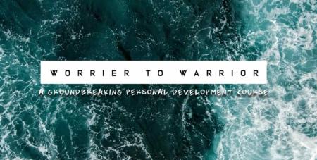 worrier to warrior course