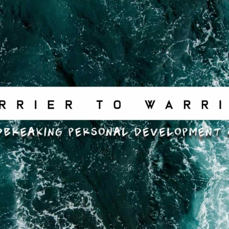 worrier to warrior course